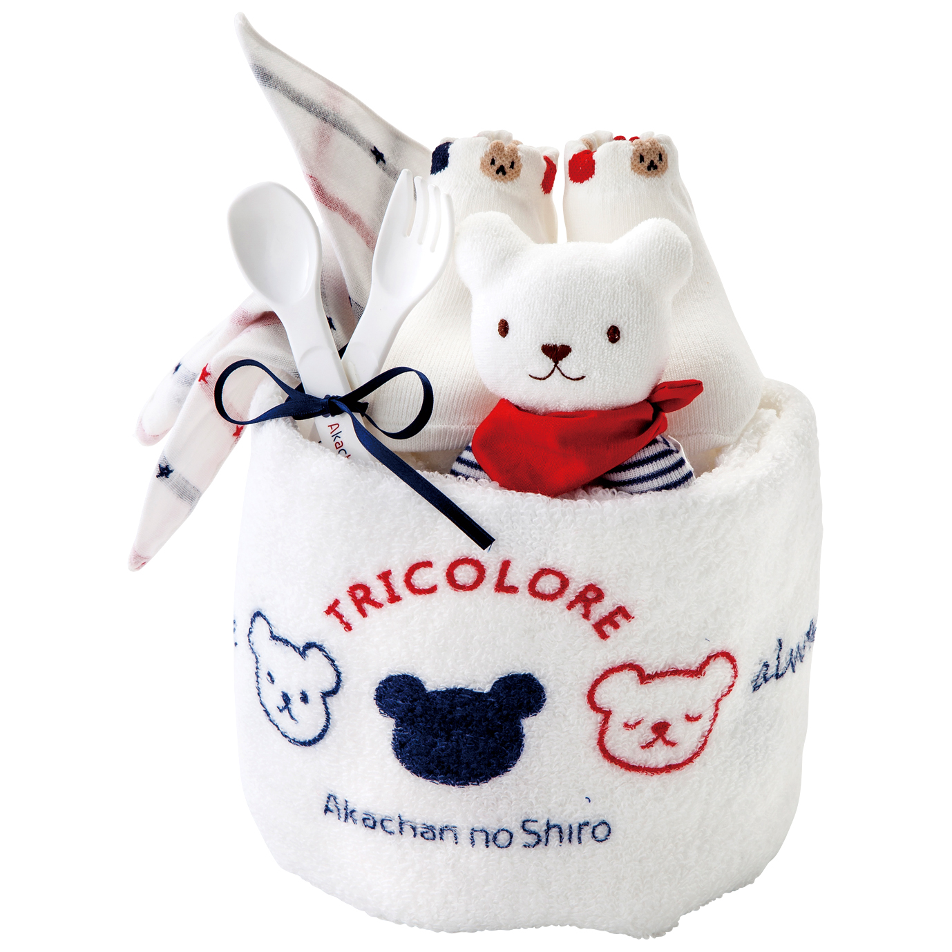 トリコロール ケーキ / ギフト