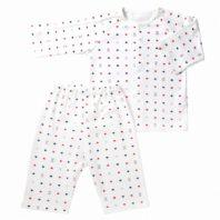 点滴用パジャマ